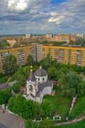 Церковь Воздвижения Креста Господня - Днепр - г. Днепр - Украина, Днепропетровская область