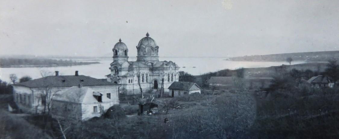 Церковь Покрова Пресвятой Богородицы, Днепр