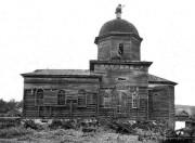 Церковь Михаила Архангела - Мордовский Канадей - Николаевский район - Ульяновская область