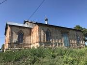 Кротково. Николая Чудотворца, церковь