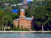 Церковь Покрова Пресвятой Богородицы - Сенгилей - Сенгилеевский район - Ульяновская область