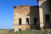 Церковь Михаила Архангела - Никитино - Сурский район - Ульяновская область