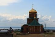 Церковь Николая Чудотворца - Красный Яр - Чердаклинский район - Ульяновская область
