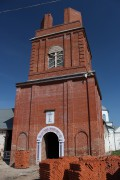 Церковь Богоявления  Господня - Старая Майна - Старомайнский район - Ульяновская область