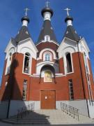 Церковь Троицы Живоначальной в Новой Стройке - Нижний Новгород - г. Нижний Новгород - Нижегородская область
