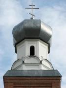 Большие Ключищи. Покрова Пресвятой Богородицы, церковь