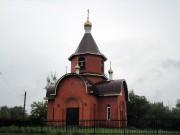 Церковь Вознесения Господня - Старое Погорелово - Вешкаймский район - Ульяновская область
