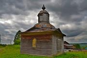 Горка (Вертяево). Николая Чудотворца, часовня