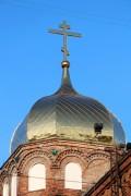 Церковь Екатерины при Епархиальном женском училище - Екатеринбург - г. Екатеринбург - Свердловская область