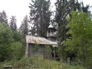Пенгисельга. Димитрия Солунского, часовня