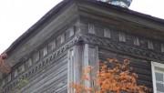 Церковь Николая Чудотворца - Кеврола - Пинежский район - Архангельская область