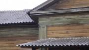 Церковь Троицы Живоначальной - Кеврола - Пинежский район - Архангельская область