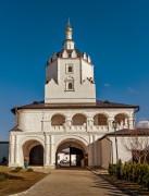 Свияжск. Успенско-Богородичный мужской монастырь. Церковь Вознесения Господня