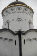 Некрасовское. Николо-Бабаевский монастырь. Церковь Иверской иконы Божией матери