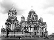 Кафедральный собор Казанской иконы Божией Матери - Иркутск - г. Иркутск - Иркутская область