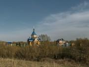 Ташла. Троицкий женский монастырь. Церковь иконы Божией Матери