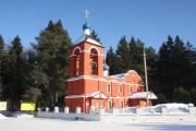 Церковь Максима Исповедника - Нахабино - Красногорский район - Московская область