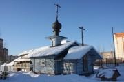 Часовня Новомучеников Красногорских - Нахабино - Красногорский район - Московская область