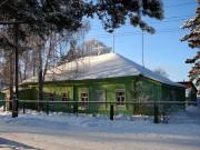 Церковь Николая Чудотворца - Тавда - Тавдинский район - Свердловская область