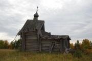 Часовня Вознесения Господня - Березник - Пинежский район - Архангельская область