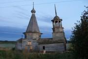 Церковь Параскевы Пятницы - Воймозеро - Онежский район - Архангельская область