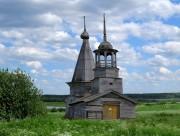Церковь Параскевы Пятницы-Воймозеро-Онежский район-Архангельская область-oldboy