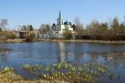 Заветы Ильича. Михаила Архангела, церковь