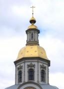 Дивеево. Серафимо-Дивеевский Троицкий монастырь. Собор Благовещения Пресвятой Богородицы