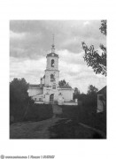 Церковь Воздвижения Креста Господня - Волоколамск - Волоколамский район - Московская область