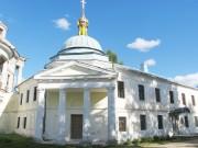 Торжок. Борисоглебский монастырь. Часовня Успения Пресвятой Богородицы
