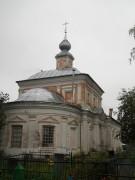 Церковь Иоакима и Анны - Якиманна - Шуйский район - Ивановская область