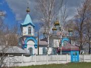 Церковь Иоанна Предтечи - Вязовое - Жердевский район - Тамбовская область