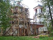 Церковь Георгия Победоносца - Юрьевское - Ивановский район - Ивановская область