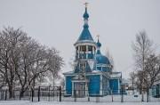 Церковь Казанской иконы Божией Матери - Петровка - Сампурский район - Тамбовская область
