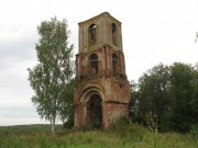 Церковь Успения Пресвятой Богородицы - Белый Берег - Сафоновский район - Смоленская область