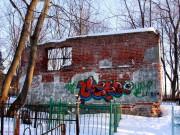 Церковь Всех Святых на кладбище - Кашира - Каширский район - Московская область