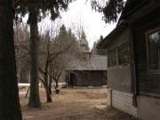 Часовня Воздвижения Креста Господня - Щелково - Кимрский район и г. Кимры - Тверская область
