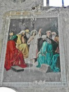 Церковь Богоявления Господня - Красново - Борисоглебский район - Ярославская область