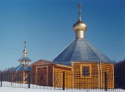 Церковь Николая Чудотворца - Полудьяково - Каширский район - Московская область
