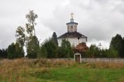 Церковь Троицы Живоначальной - Говорливое - Красновишерский район - Пермский край