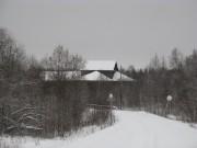 Церковь Успения Пресвятой Богородицы - Шемякино - Харовский район - Вологодская область