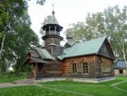 Карсава. Евфросинии Полоцкой, церковь