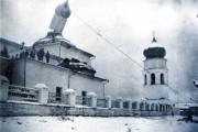 Якутск. Троицы Живоначальной, собор