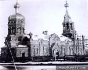 Церковь Александра Невского 154-го пехотного Дербентского полка - Карс - Турция - Прочие страны