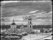 Красноярск. Воскресения Христова, собор