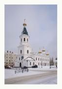 Собор Воскресения Христова - Омск - г. Омск - Омская область