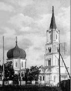 Собор Петра и Павла - Барнаул - Барнаул, город - Алтайский край