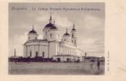 Собор Успения Пресвятой Богородицы - Егорьевск - Егорьевский район - Московская область