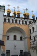 Церковь Воскресения Словущего - Москва - Центральный административный округ (ЦАО) - г. Москва