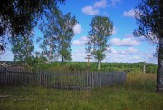 Церковь Иоанна Богослова - Федорцова - Красновишерский район - Пермский край